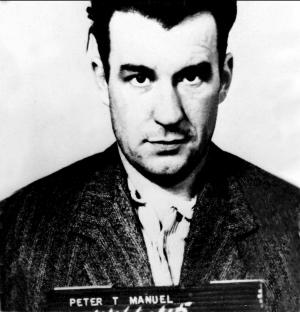 HeraldScotland: Peter Manuel: the serial killer who struck fear into the heart of Lanarkshire