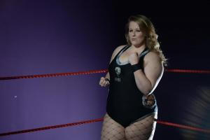 HeraldScotland: Details for: What it feels like to ... be a female wrestler
